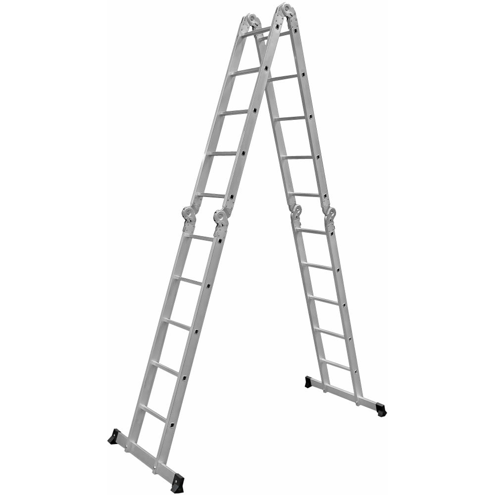 Лестница-трансформер gigant lt 4х5