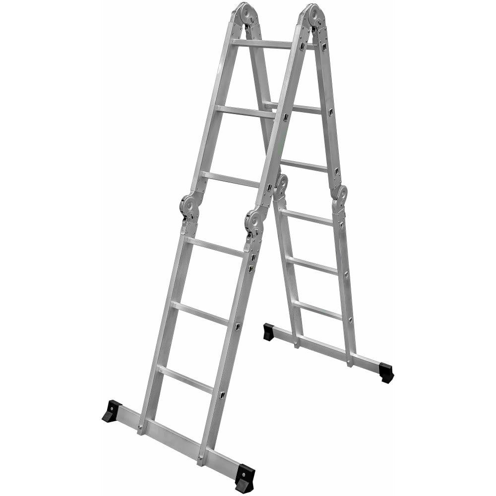 Лестница-трансформер gigant lt 4х3