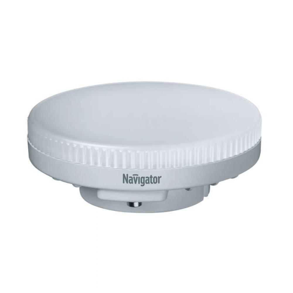 Светодиодная лампа navigator 61 016 nll-gx53-10-230-2.7k 20072 459594