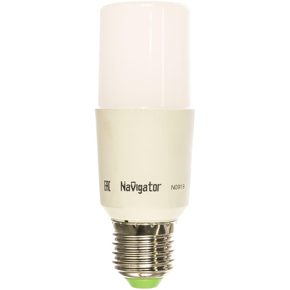 Купить Светодиодная лампа navigator 61 465 nll-t39-10-230-2.7k-e27 20586 491221