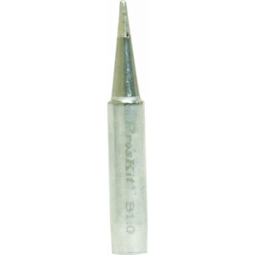 Купить Жало конус 1 мм для паяльных станций proskit 5si-216n-b1.0 00370473