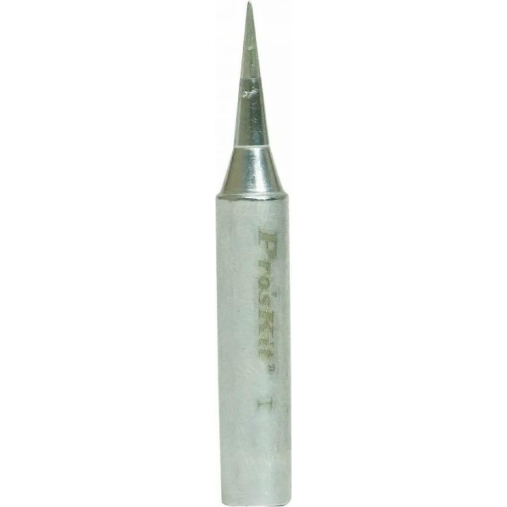 Купить Жало конус 0.2 мм для паяльных станций proskit 5si-216n-i 00267509