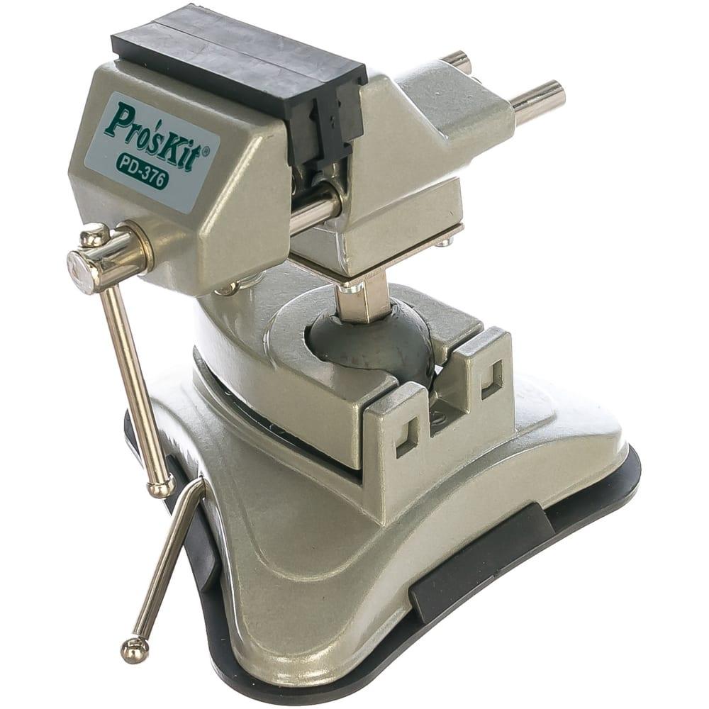 Тиски proskit pd-376 00220289