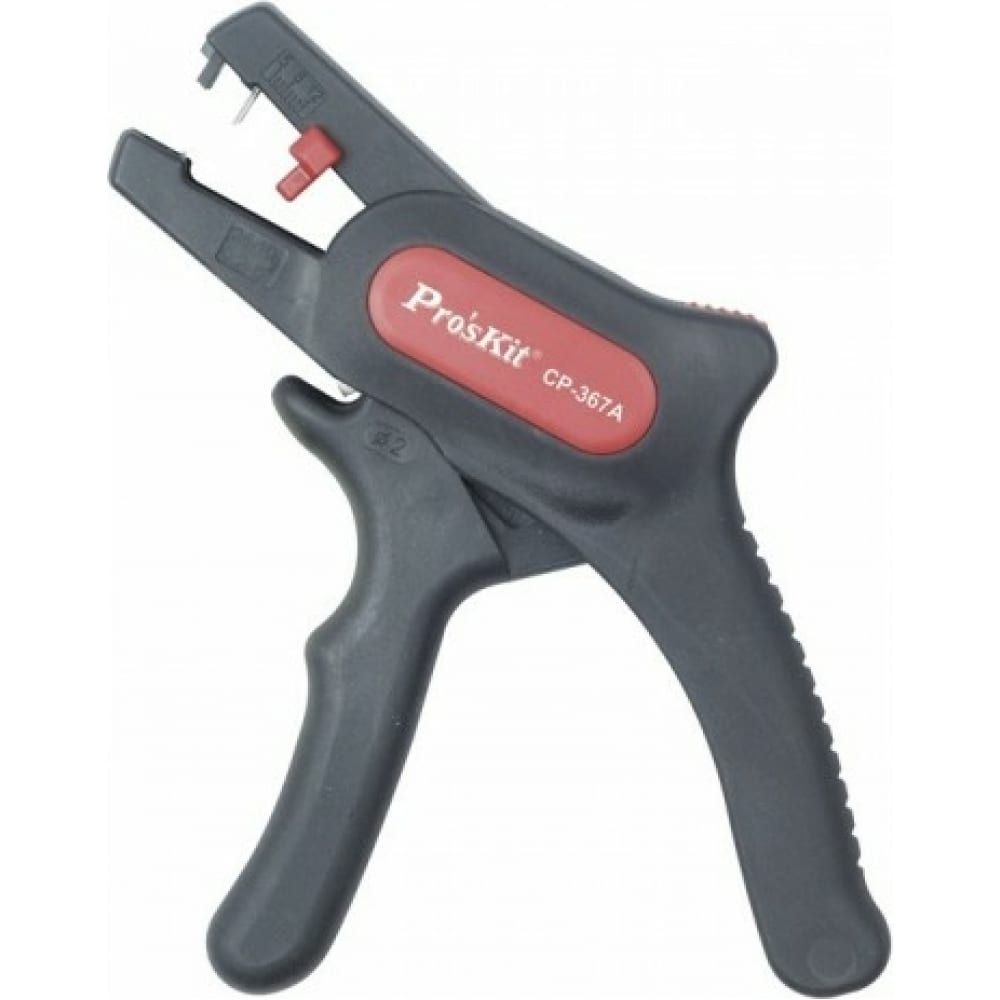 Купить Инструмент для зачистки проводов proskit cp-367a 00241839
