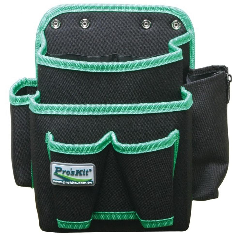 Купить Поясная сумка для инструментов proskit st-5102 00275751