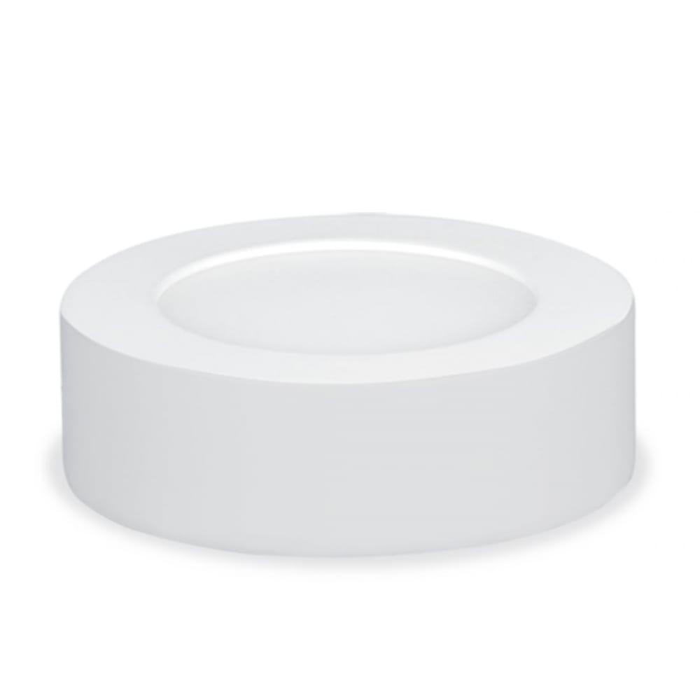 Купить Светодиодная круглая панель in home nrlp-eco 24вт 230в 4000к 1680лм 300мм ip40 4690612008141