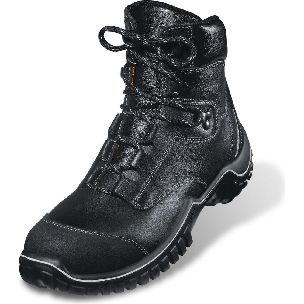 Ботинки uvex моушн лайт s3 src, esd, кожа, размер 39 69862-39