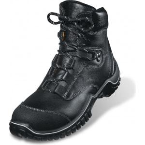 Купить Ботинки uvex моушн лайт s3 src, esd, кожа, размер 42 69862-42
