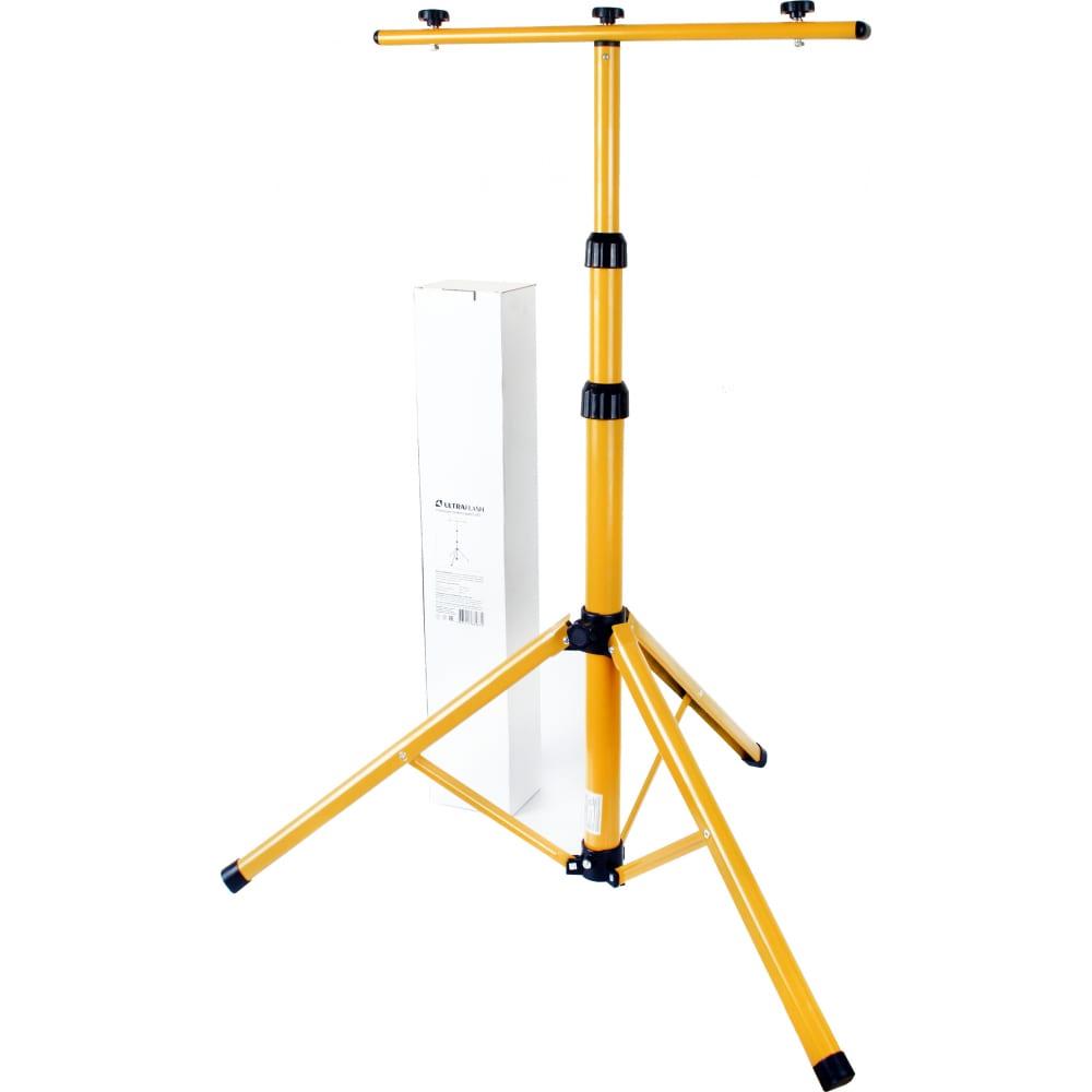 Стойка для прожекторов ultraflash fs-001 13340  - купить со скидкой