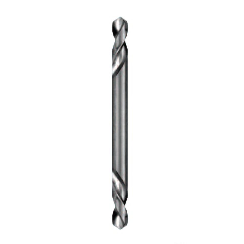 Сверло по металлу двухстороннее hss-g super 5x17x62мм, 10 шт heller 21418  - купить со скидкой