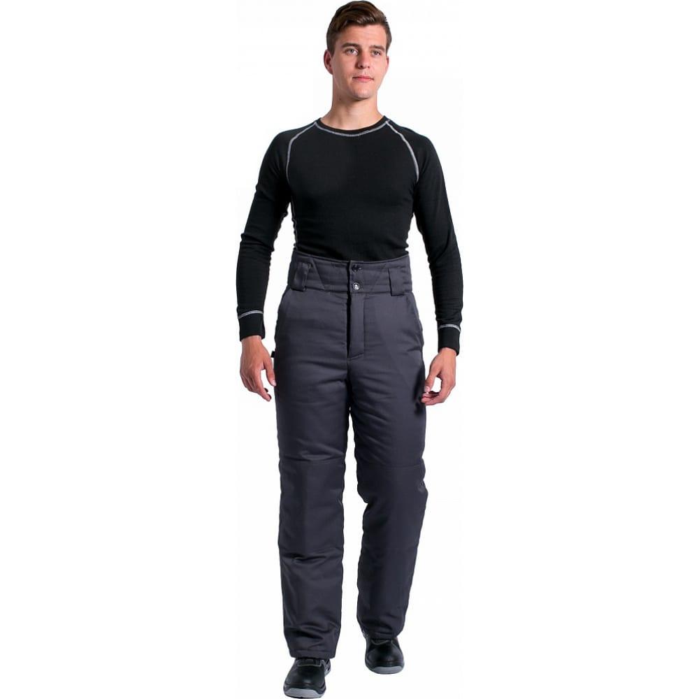 Купить Зимние брюки факел фаворит new темно-серые, размер 60-62, рост 170-176 87469376.009