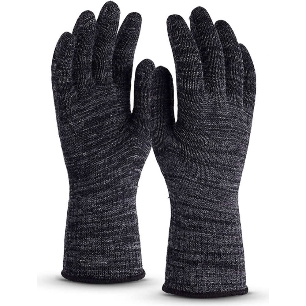 Полушерстяные перчатки manipula specialist винтер люкс tw-59 р.9 пер 673/9Утепленные<br>Вес: 0.04 кг;<br>Материал: полушерсть ;<br>Тип: общего назначения ;<br>Назначение: садово-строительные ;<br>Размер: 9 ;<br>Класс вязки: 10 ;