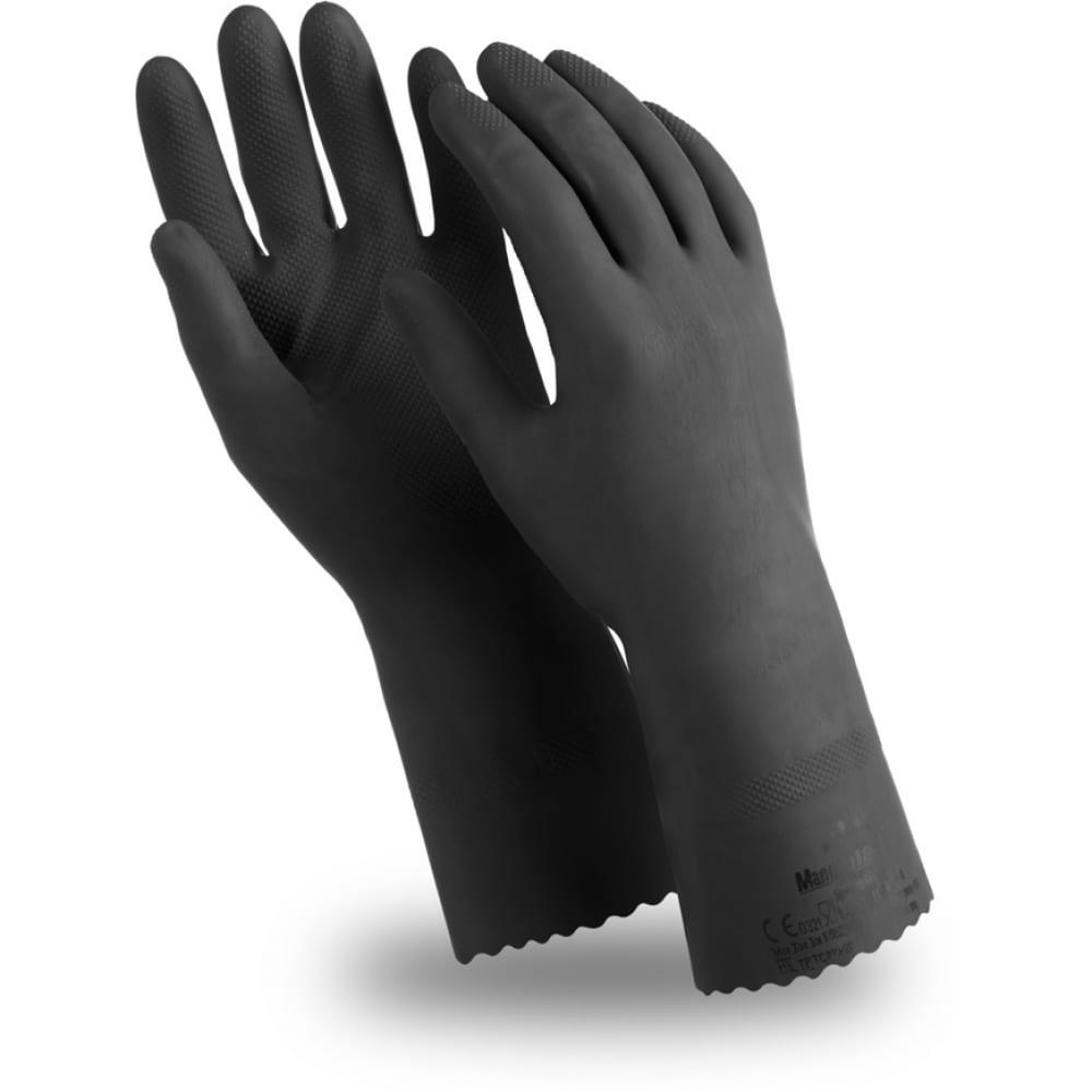 Купить Перчатки manipula specialist кщс-1 cg-942, латекс, 8/м пер 615/8