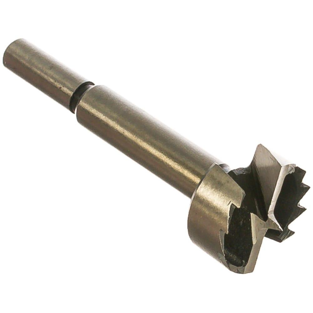 Сверло по дереву forstner (30х50х90 мм) heller