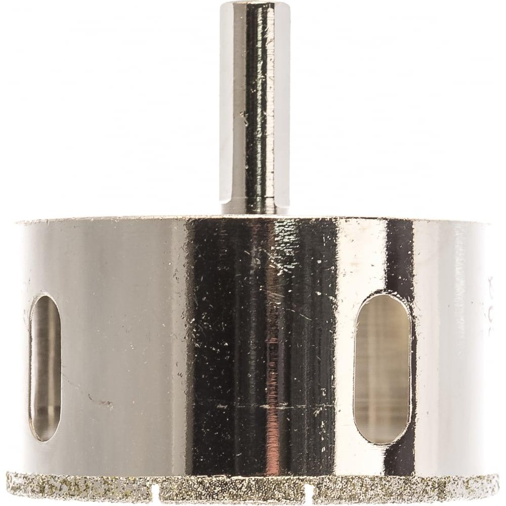 Сверло по стеклу и керамике, 65x65