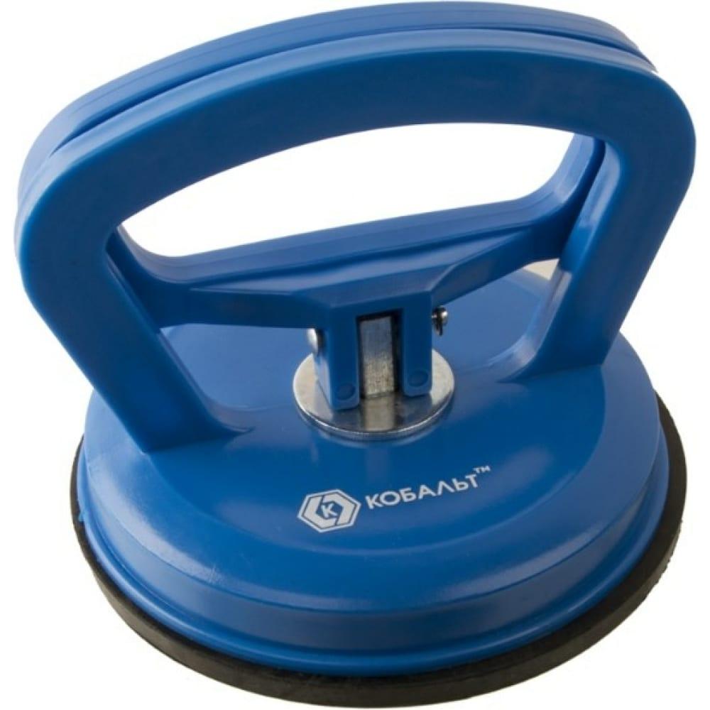 Купить Одинарный пластиковый стеклодомкрат, 25 кг кобальт 911-079