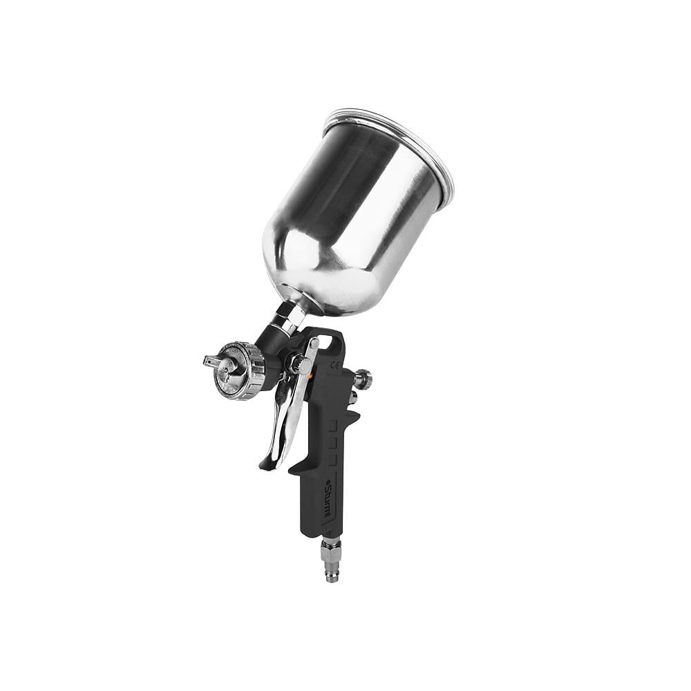 Краскопульт для компрессора sturm 1710-01-06