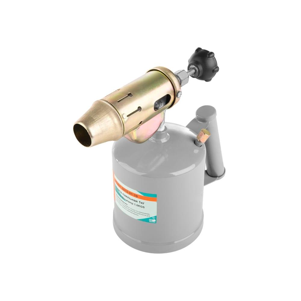 Паяльная лампа sturm 5015-01-10