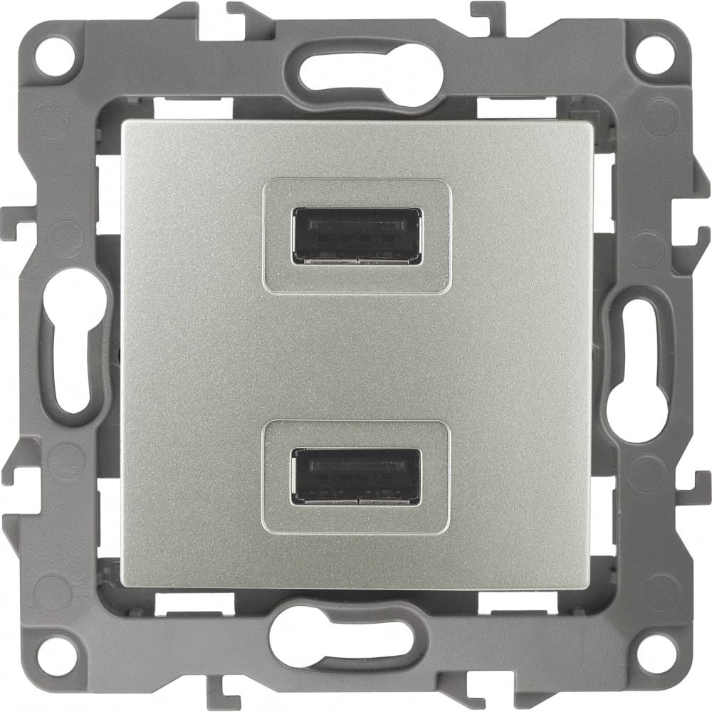 Зарядное устройство usb эра 12 4110