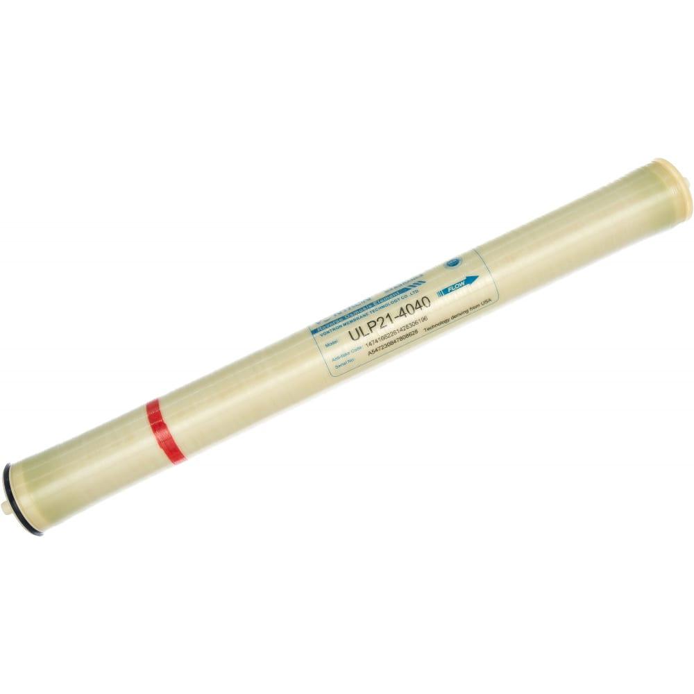 Обратноосмотическая мембрана ulp21 4040   vontron