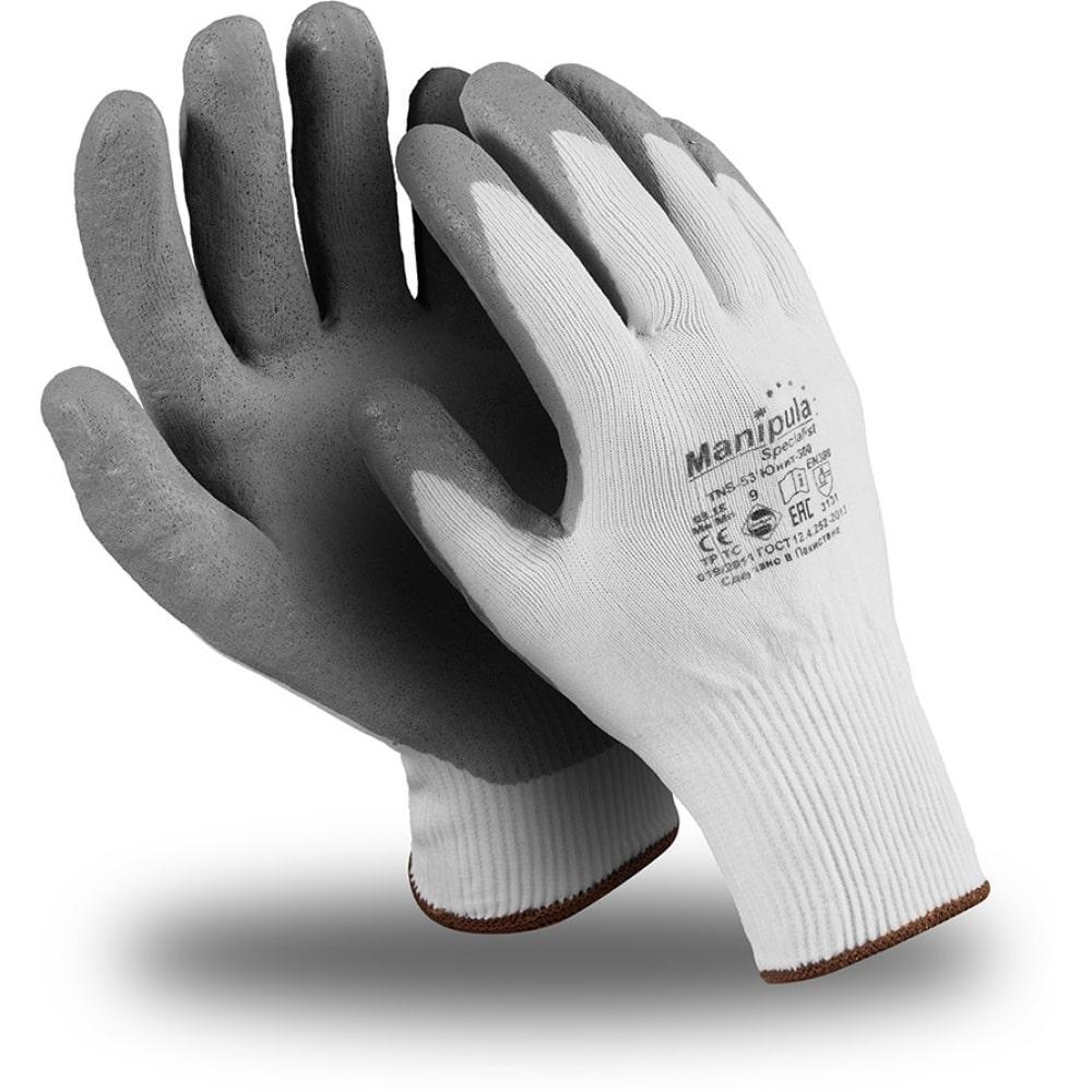 Купить Перчатки manipula specialist юнит-300 tns-53 р.10 пер 666/10