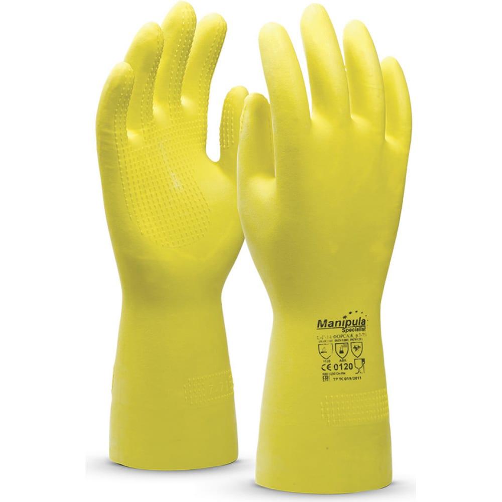 Купить Перчатки manipula specialist форсаж l-f-14 р.8-8.5/м пер 648/ м 8
