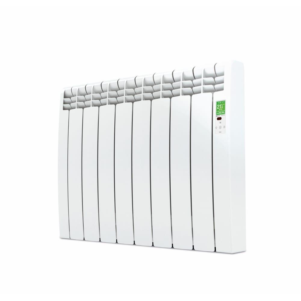 Купить Радиатор rointe d series белый 1000 вт dew0990rad
