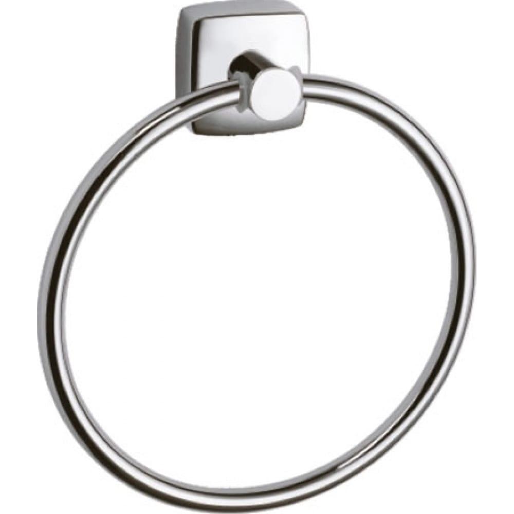 Купить Полотенцедержатель-кольцо fixsen kvadro 61311