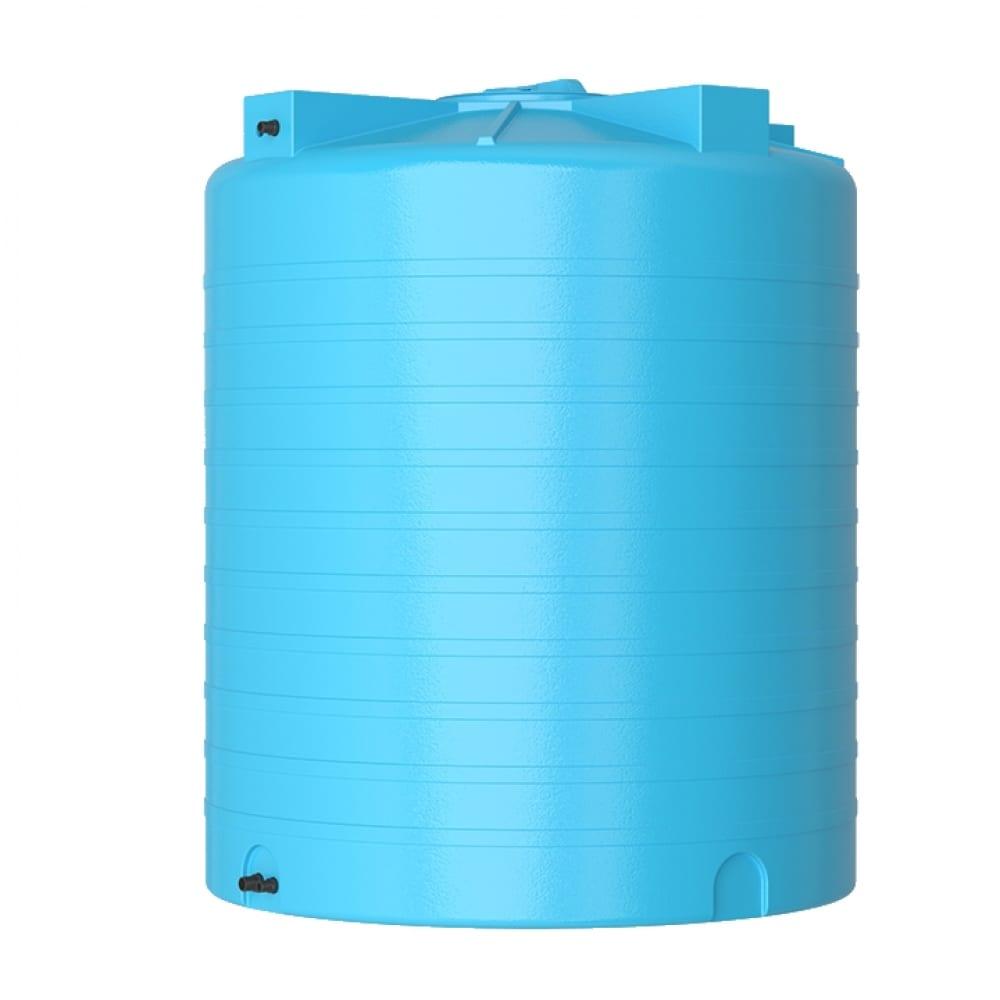 Купить Бак для воды акватек atv 3000 синий 0-16-1562