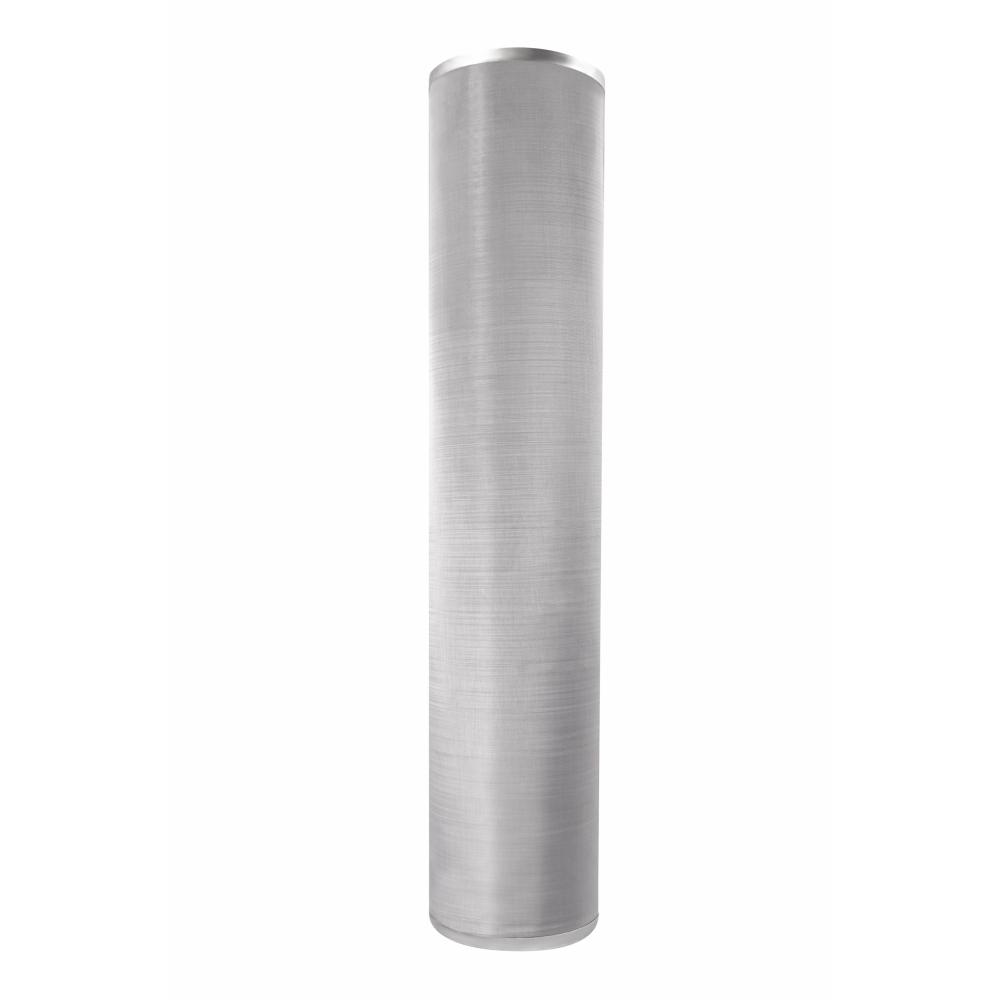 Картридж для механического фильтра спф6000 из сетки