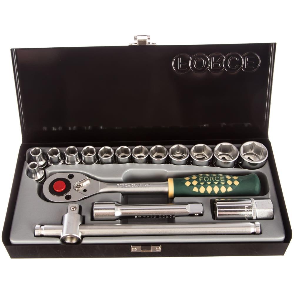 Набор инструмента force 4173-5
