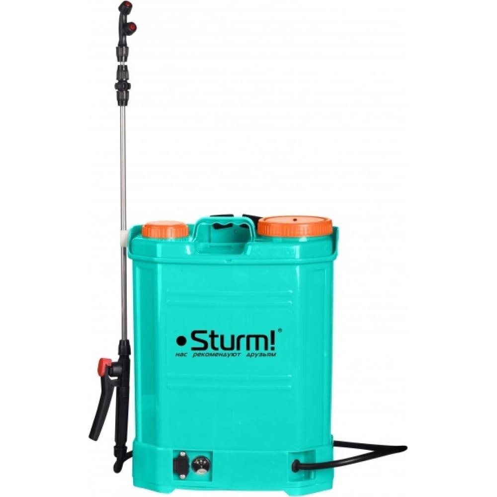 Купить Садовый опрыскиватель sturm gs8216b