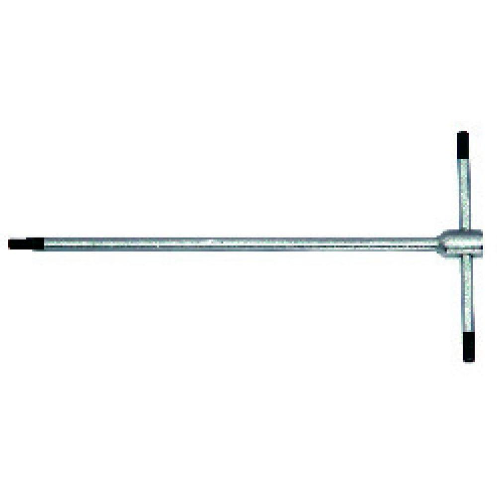 Купить T-образный шестигранный ключ 14мм force 76414t