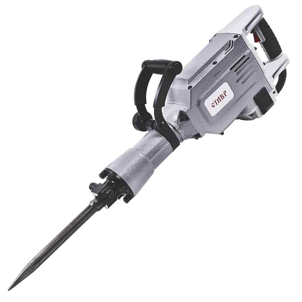 Электрический отбойный молоток ставр моэ-1800м ст1800ммоэ
