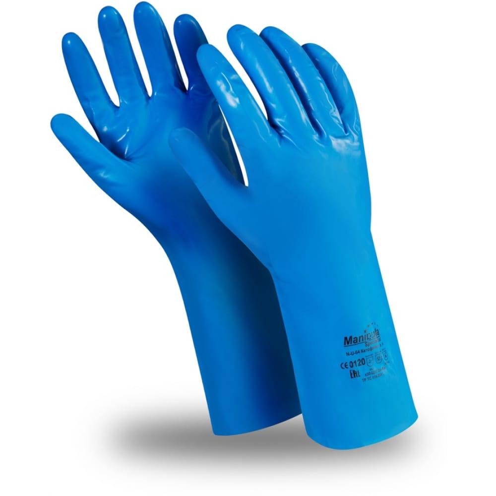 Купить Перчатки manipula specialist кетофлекс n-u-64 р.8/м пер 682/ м8