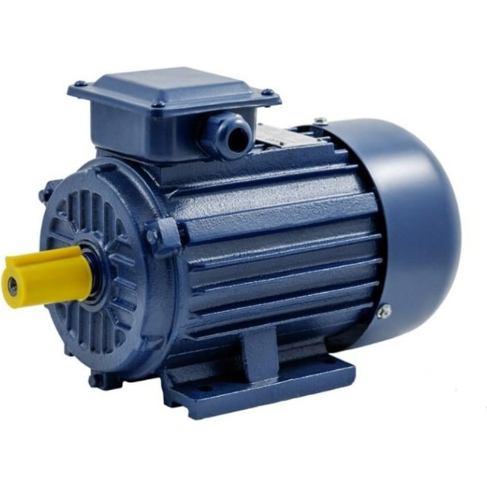 Электродвигатель тм бэз аир 80а4 im1081 220/380 76165