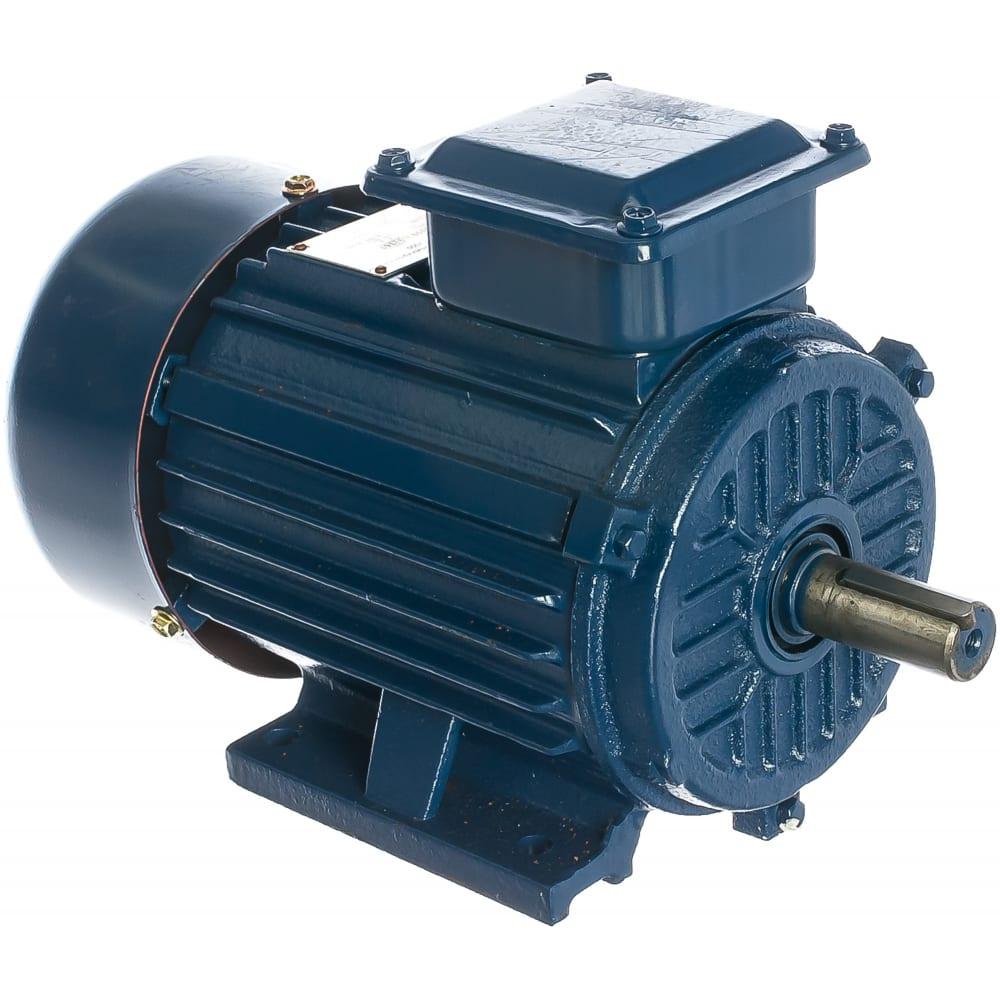 Электродвигатель тм бэз аир 80а2 im1081 220/380 81889