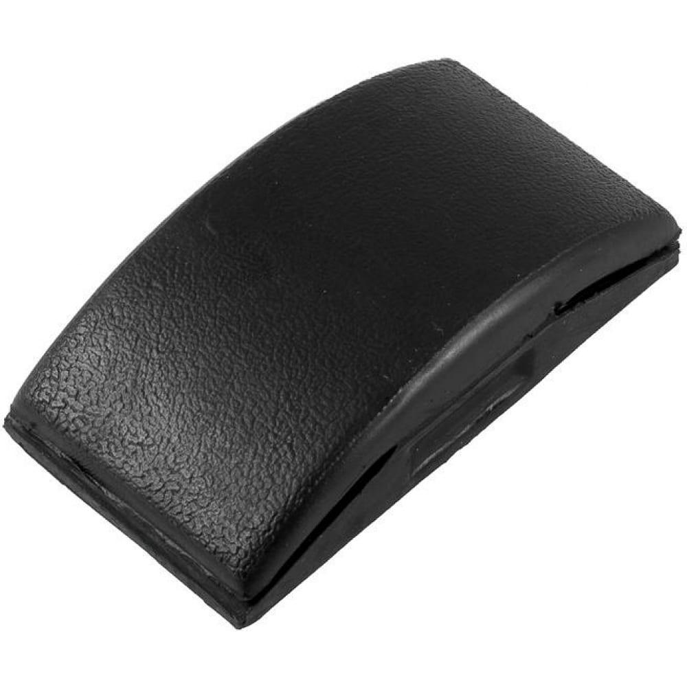 Купить Шлифовальная оправка из пвх, 130x70 мм ремоколор 32-1-033