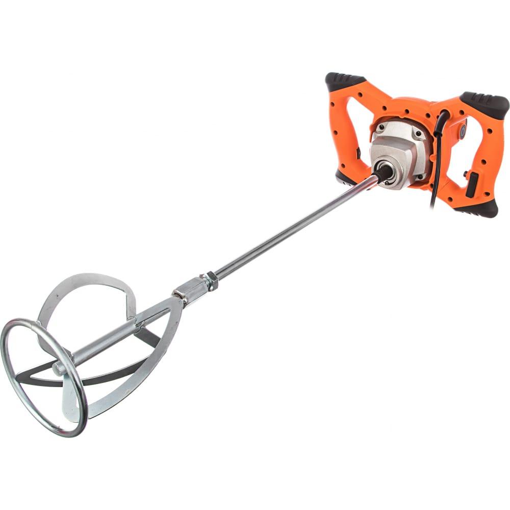 Электрический двуручный миксер спец мэд-1300 спец-3339