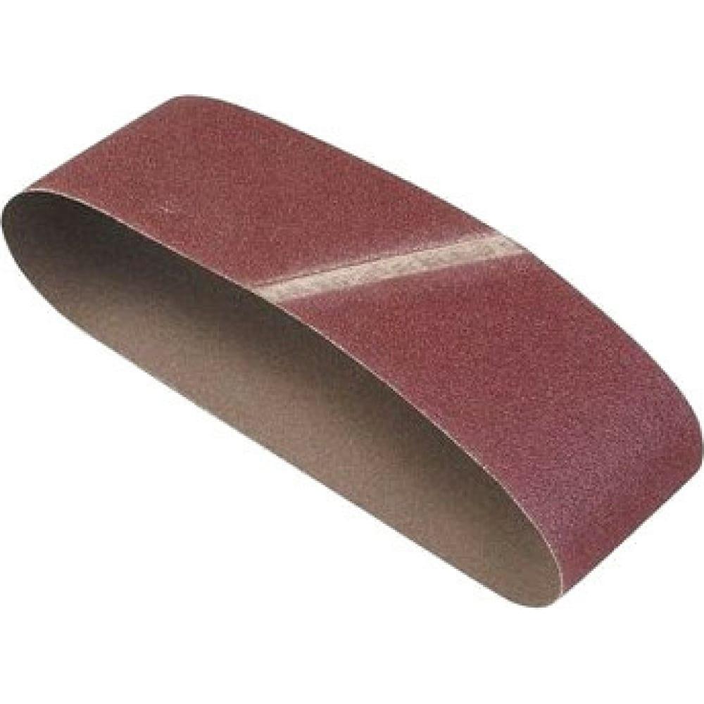 Купить Шлифовальные ленты лб 75х457 мм, а180, 14а, 10 шт. tsunami d76107545714180