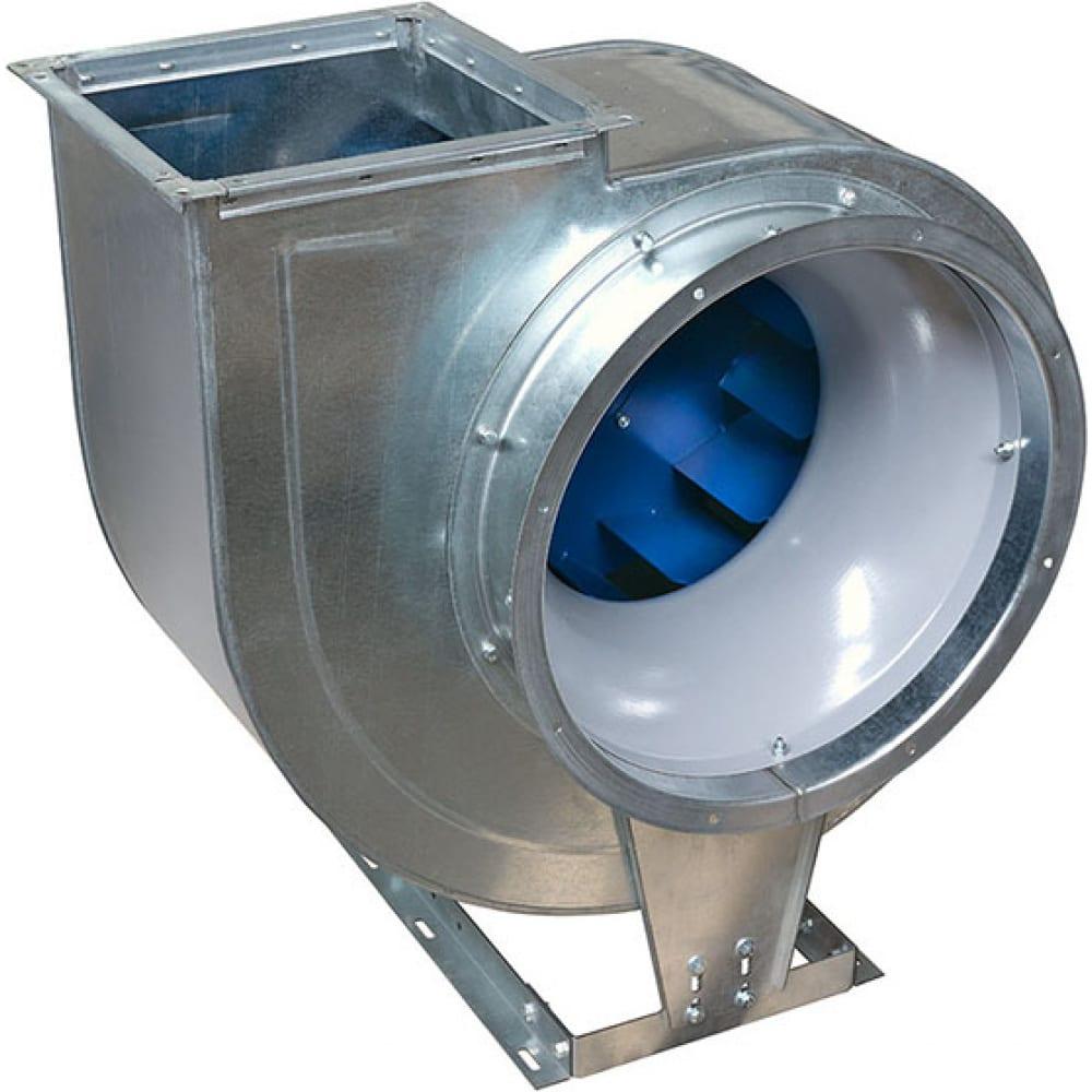 Купить Вентилятор элком вц 14-46 № 4 правое 0 градусов, с двигателем 5.5/1500 03.02.000098