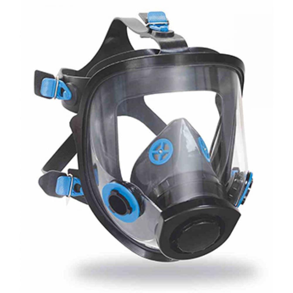 Панорамная маска сорбент unix 5100 рес 121
