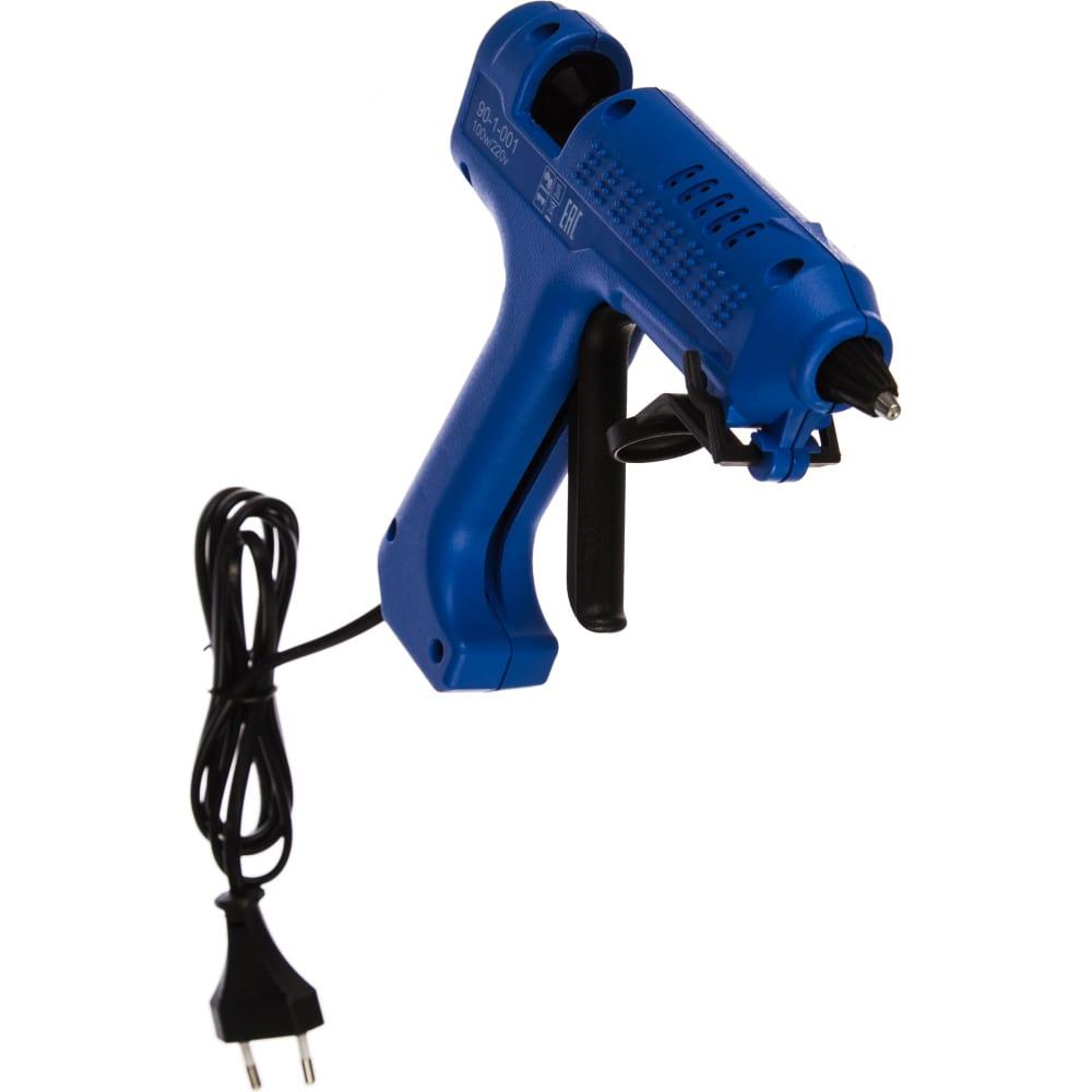 Клеевой пистолет ремоколор professional 90-1-001