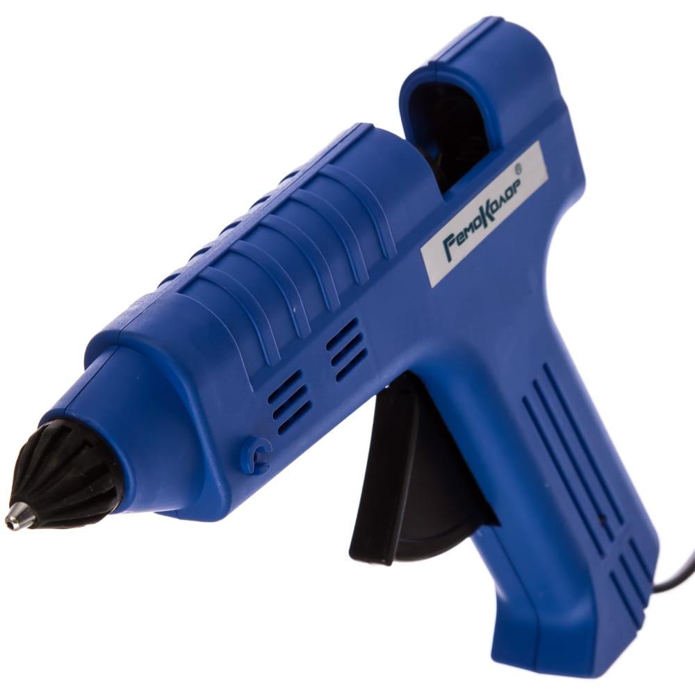 Клеевой пистолет ремоколор professional 90-1-003