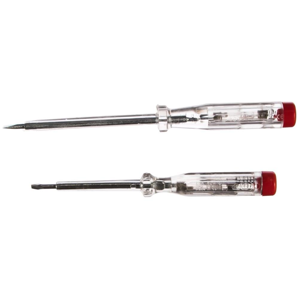 Индикатор фазы laserliner tiptest duo 083.009a