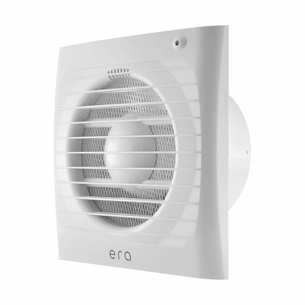 Бытовой вентилятор era датч.влажности, таймер 4s