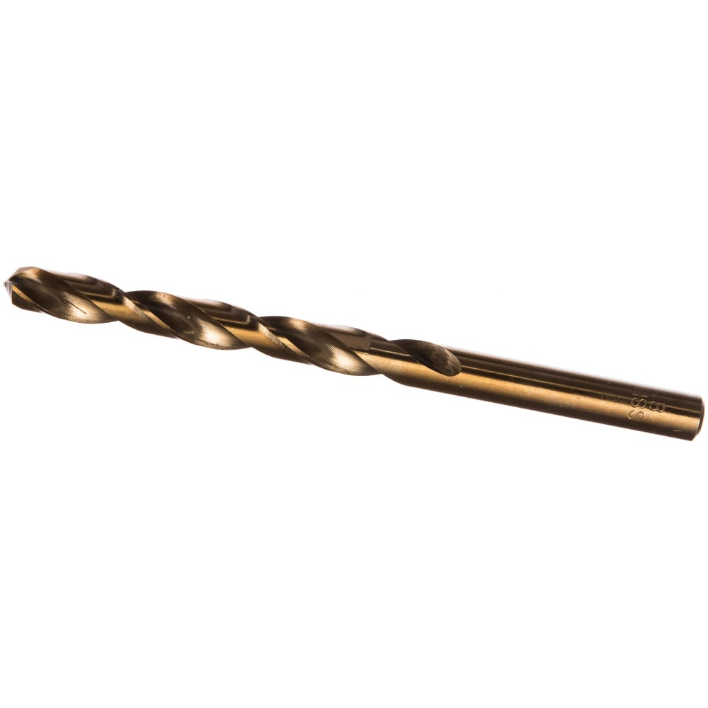 Сверло по металлу (5 шт; 8х75х117