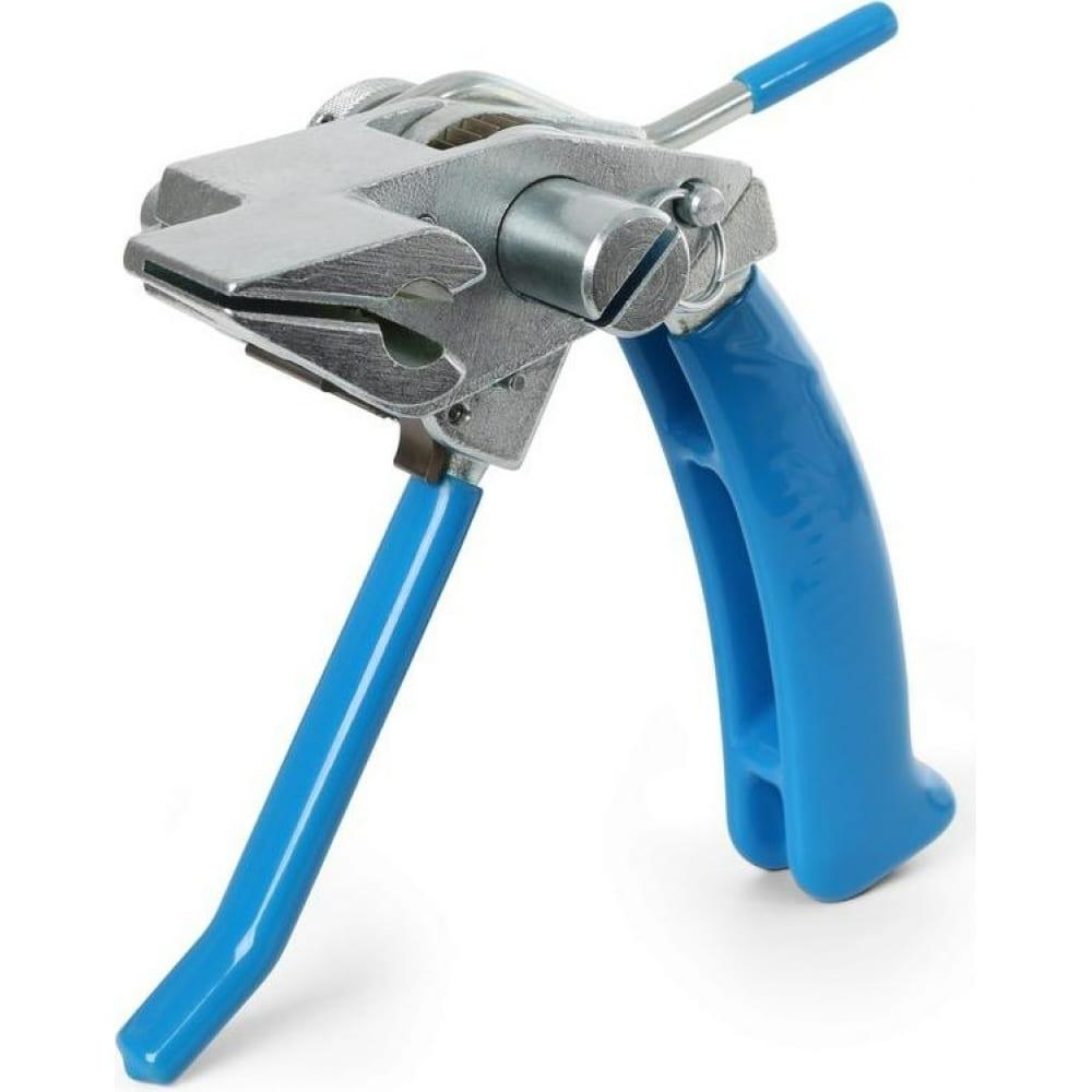 Инструмент для натяжения ленты квт инт-20 мини 73577