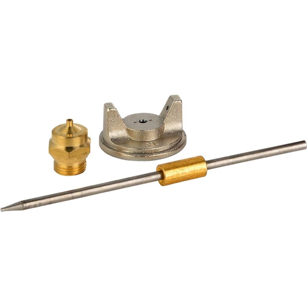 Сопло 2 мм для краскопульта elitech 0704.015900