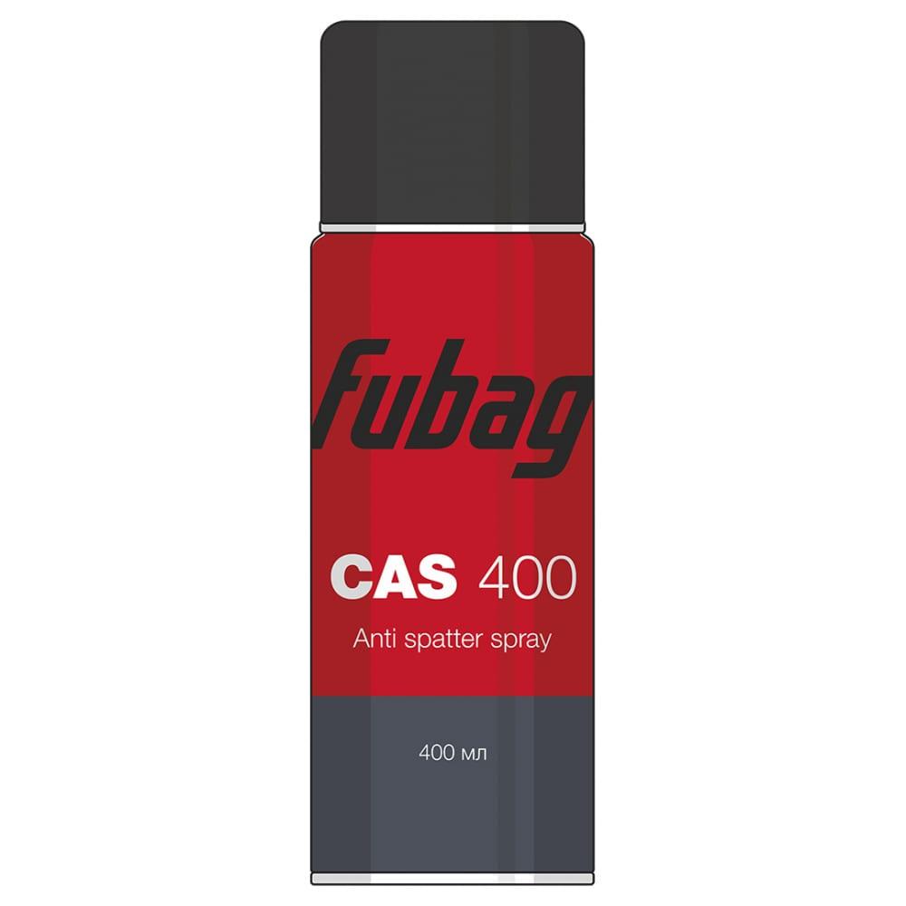 Купить Антипригарный керамический спрей cas 400 fubag 31198